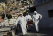 أصبحت أمريكا الجنوبية مركزًا جديدًا لفيروس كورونا المستجد