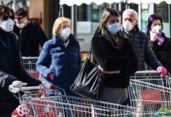أوروبا تسجل أكثر من نصف وفيات كورونا بالعالم