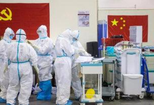 الصين في مواجهة الموجة الثانية من فيروس كورونا