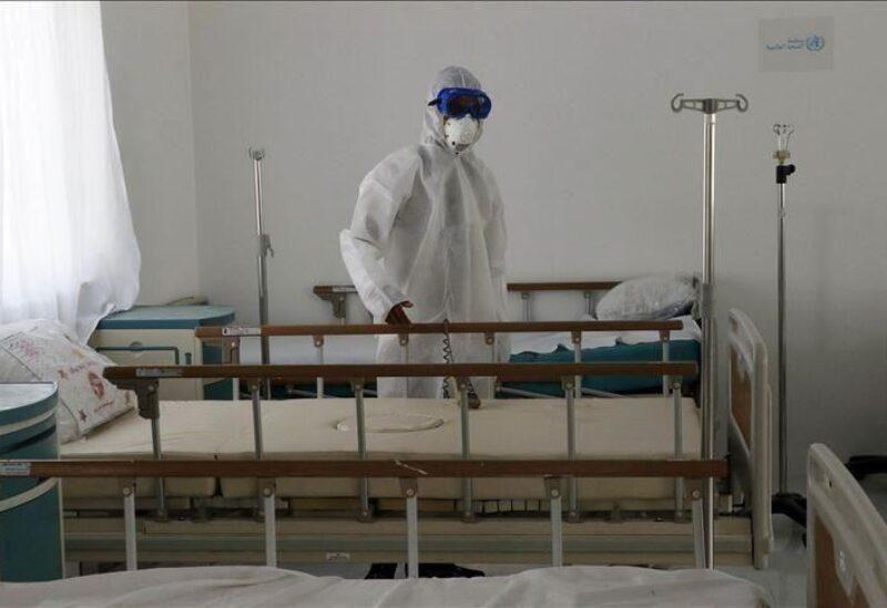 كورونا وكارثة المرفأ تستنزفان المستلزمات الطبية