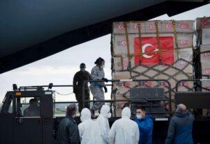 مطالبات بفرض حظر شراء السلاح على تركيا