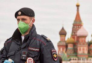 لقاح كورونا بات جاهزا للاستعمال في روسيا