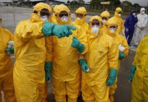 بوروندي تطرد ممثل «الصحة العالمية»