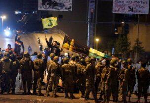 شبيحة حزب الله