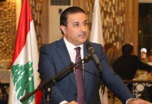 النائب فادي سعد