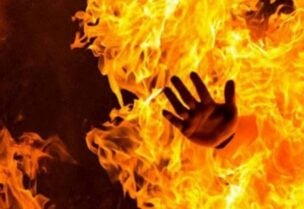 حريق - صورة تعبيرية