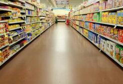 حماية المستهلك تضبط مواد غذائية منتهية الصلاحية،
