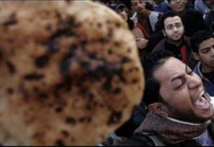 ارتفاع جنوني لأسعار الخبز في سوريا