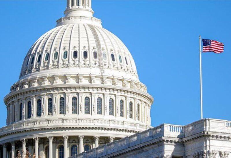 الكونغرس الاميركي