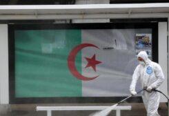 الجزائر تعيد فرض قيود السفر لمكافحة كورونا