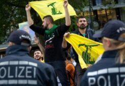 أنصار ميليشيا حزب الله في اوروبا