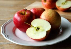 فوائد مذهلة لقشور التفاح