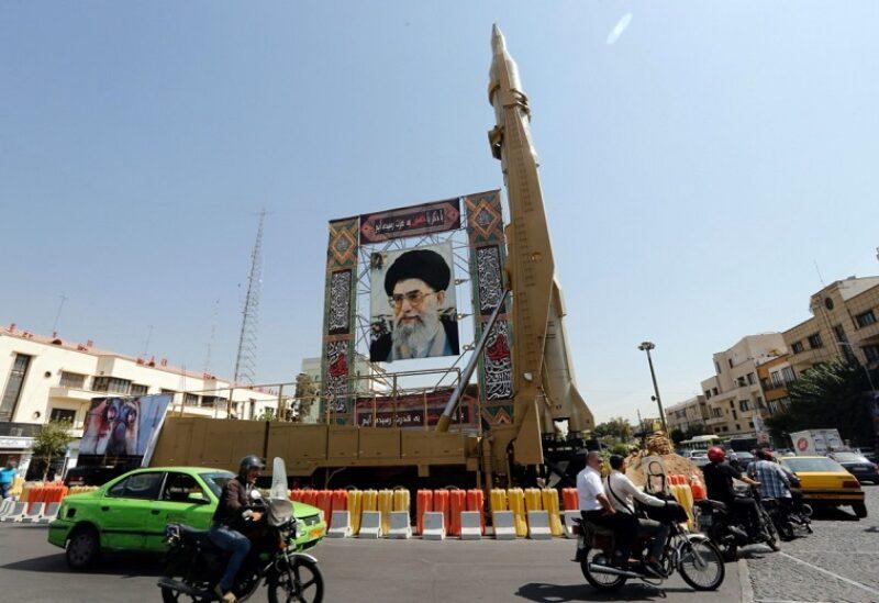 واشنطن تحذر من تداعيات عدم تمديد العقوبات على إيران