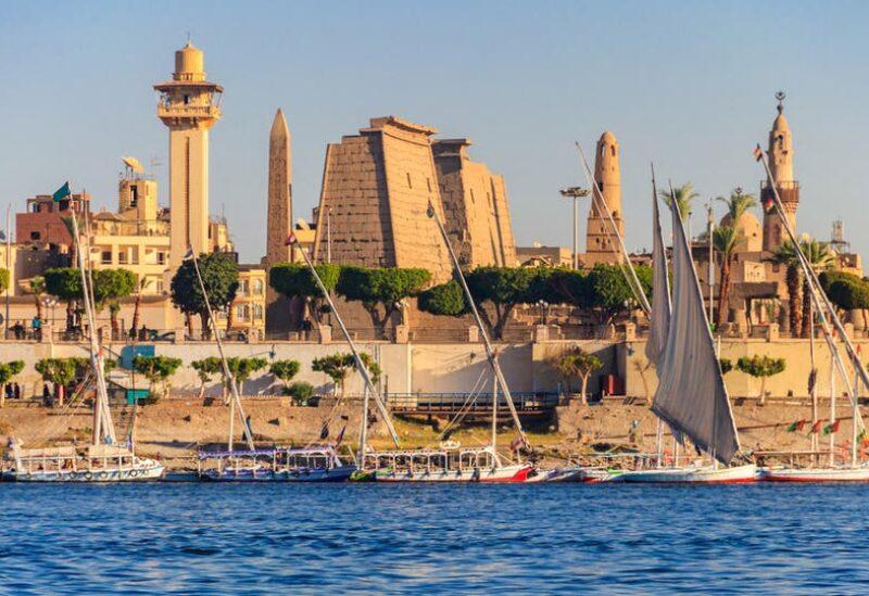 مصر تفتح أبوابها للسياح بعد إغلاق 3 شهور