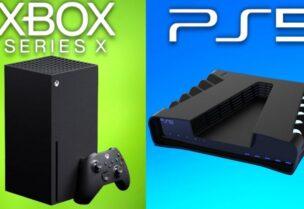 مميزات جهاز ألعاب Xbox Series X