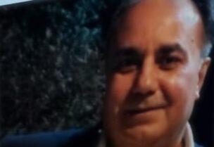 الطبيب المتوفى محمد رامي إيميش