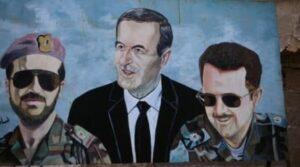 آل الأسد رسخوا حكم العلويين في سوريا