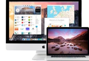 MacBook Pro و iMac من شركة آبل