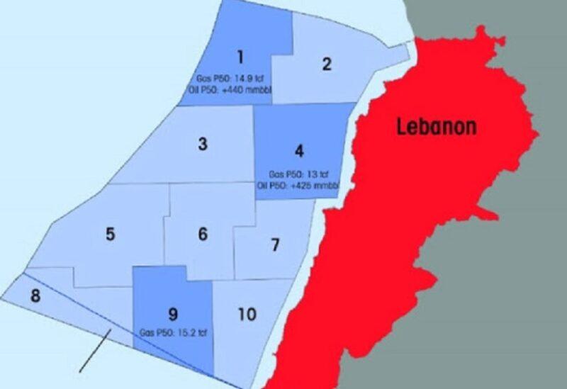 """توقعات حرب بين لبنان وإسرائيل على خلفية """"البلوك رقم 9"""""""