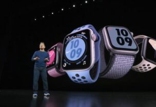 ميزة مشاركة وجوه الساعة في WatchOS 7
