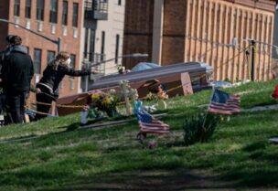 أمريكا الأولى عالمياً بإصابات ووفيات كورونا