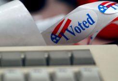 الانتخابات الامريكية ستقام في شهر نوفمبر القادم