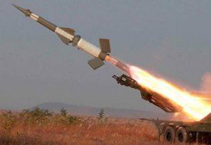 التحالف يعترض صواريخ باليستية أطلقتها ميليشيا الحوثي باتجاه السعودية
