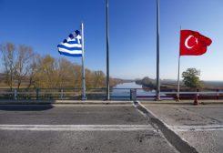 التوتر يسود العلاقة بين اليونان وتركيا