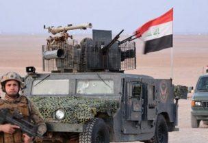 الجيش العراقي - أرشيفية