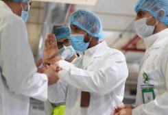 السعودية تعلن عن إحصائية جديدة لفيروس كورونا