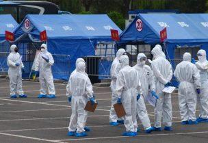 المدن الصينية تعاود تسجيل إصابات بفيروس كورونا