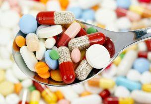 الأدوية في خطر