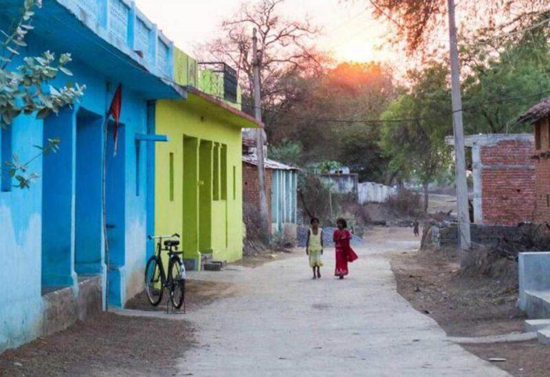 قرية توكورا بالهند لم تسجل أي جريمة منذ 70 عاما