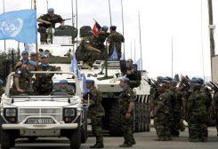 قوة اليونيفيل في لبنان
