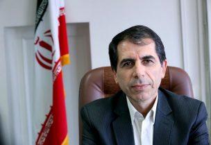 مجيد خورشيدي المساعد السياسي لمحافظ بوشهر