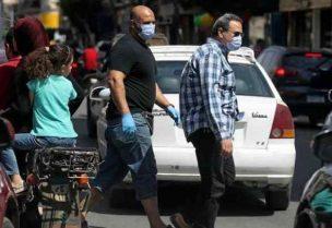 مصر تسجل أرقام جديدة بفيروس كورونا