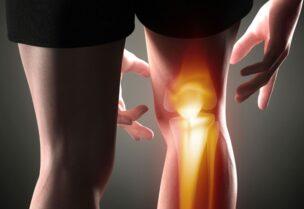 غضروف الركبة يعاني منه الكثيرين خاصة كبار السن