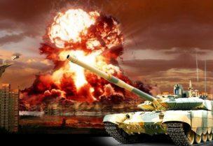 توقعات باندلاع حرب في منطقة الشرق الأوسط