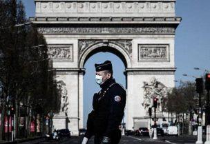 فرنسا تفرض ارتداء الكمامة بجميع الأماكن العامة في بعض أحياء مدينة ليل