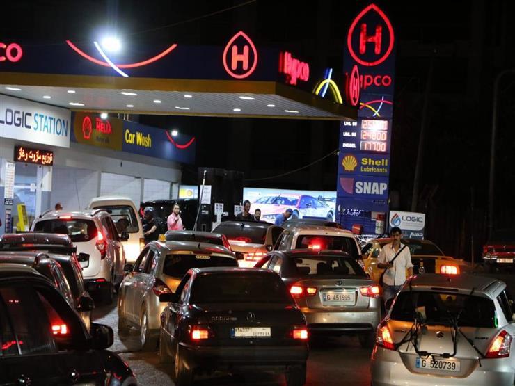 أزمة البنزين على الأبواب