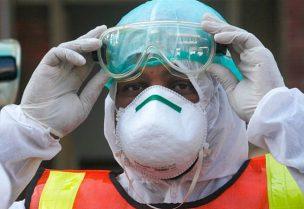 توصية طبية بحماية العيون من فيروس كورونا