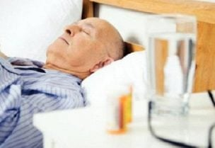 ارتفاع الحرارة الزائد قد يضر بصحة المتقدمين في السن