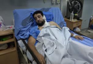 الناجي الوحيد من جريمة في ريف دمشق يروي تفاصيل مقتل عائلته أمام عينيه