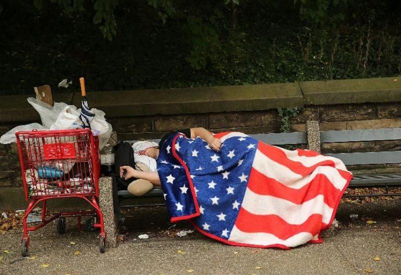 أميركا على شفار كارثة جديدة بعد انتشار كورونا