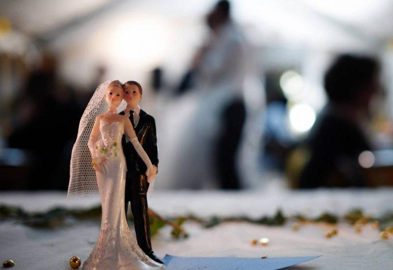 نهاية حزينة ومؤلمة لعرس في السعودية