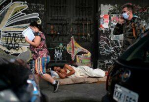 أمريكا اللاتينية أكبر منطقة تسجل إصابات بكورونا في العالم
