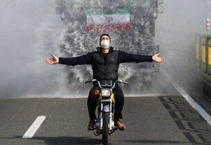 إيران من أكثر الدول تضررا بفيروس كورونا