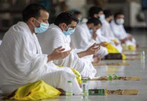 اجراءات غير مسبوقة لحماية الحجاج من فيروس كورونا