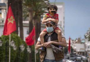 ارتفاع نسبة متعافي كورونا بالمغرب