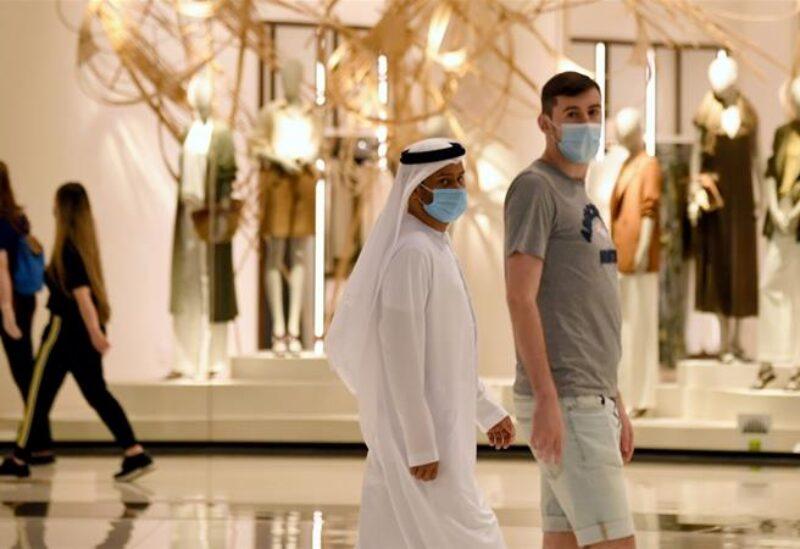 الإمارات تسجل ارتفاع بحالات الشفاء من كورونا